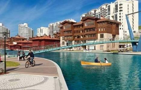 Halkalı Bosphorus City nerede !