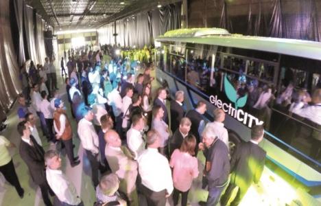 Temsa yüzde yüz yerli otobüs üretmeyi planlıyor!