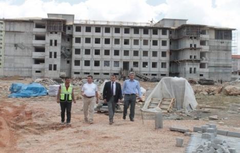 Karaman Hatuniye Teknik Anadolu Lisesi ne zaman açılacak?