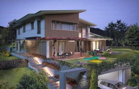 Beykoz Ant Riva Evleri'nde 972 bin dolardan başlıyor!