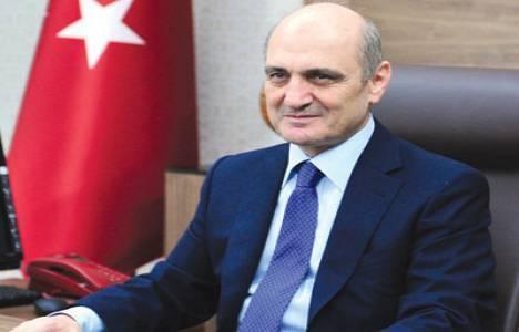 Erdoğan Bayraktar mutabakat zaptı imzalamak için Mısır'a gidecek!