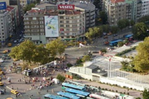 Dönüşüm İstanbul'u güzelleştirecek!