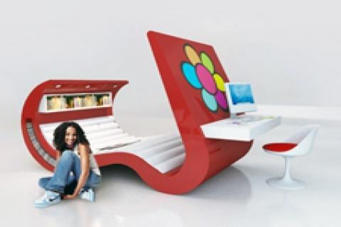 Mobilya sektörü tasarımcıları ödüllendiriyor