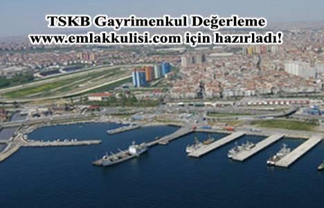 Zeytinburnu konut projeleriyle İstanbul'un yükselen yıldızı!
