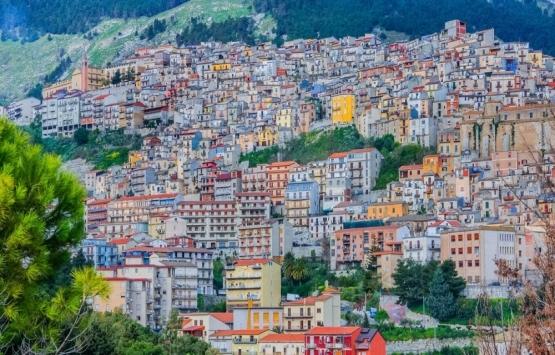 İtalya Giambrone'de bedava ev fırsatı!