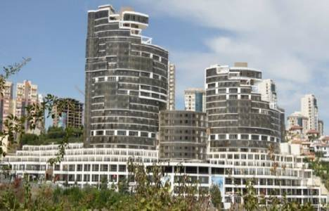Loca İstanbul Residence Bahçeşehir'de 460 bin TL!