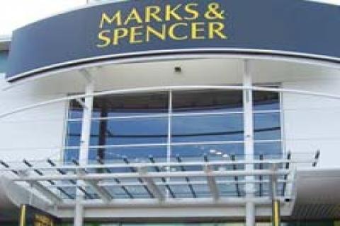 Marks&Spencer ev koleksiyonu sokağa taşınıyor