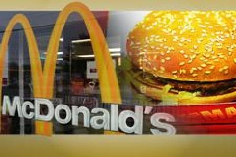 McDonald's Türkiye, 2010 yılında 31 restaurant açacak