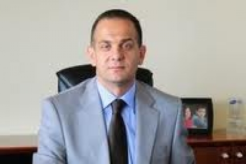Ali Dumankaya:
