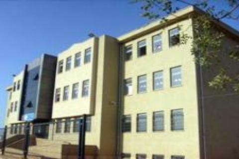 İzmit Nuh Çimento Özel Eğitim Okulu'nun temeli atıldı