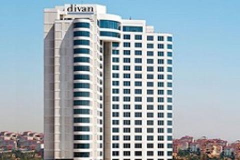 Türkiye 'nin en iyi iş oteli seçildi!