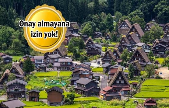 Köylerde ve mezralardaki konut projelerine valilik onayı!