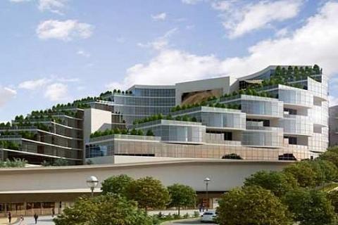Rings Ofis Suites projesinde maksimum fiyat 770 bin TL!
