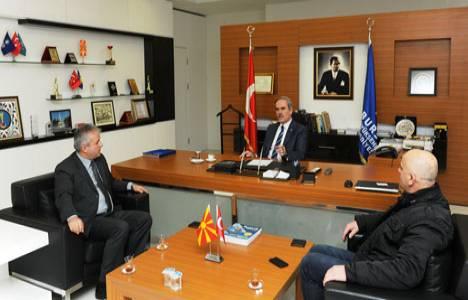 Bursa Büyükşehir Belediyesi Jupa'da meydan yapacak!