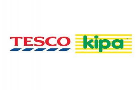 Tesco Kipa Antalya Gebizli mağazasını açtı!