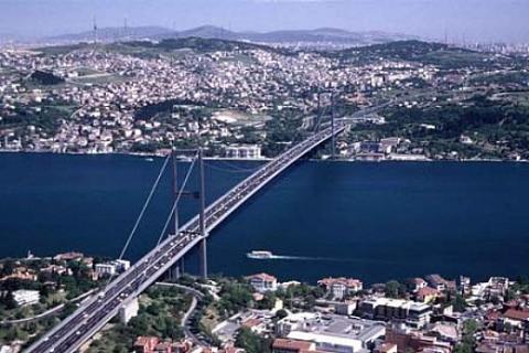 İstanbul'da arsa üretimi