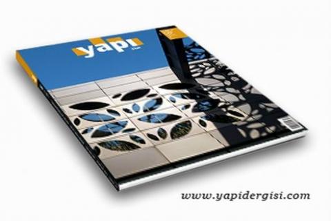 Yapı Dergisi, Asmaçatı