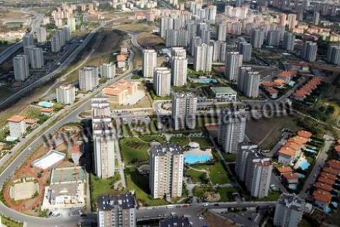Soyak Olimpiakent'te 170 bin TL'ye icradan satılık daire!