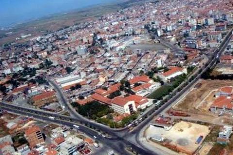 Çorlu'da Zaferler Yapı binası 1.2 milyon TL'ye icradan satılık!