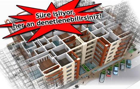 Apartmanlarda risk değerlendirmesi nasıl yapılır?