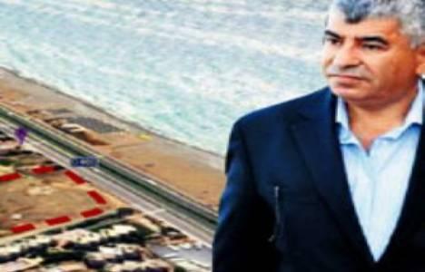 7 milyon TL'lik araziyi 2 milyon TL'ye sattı!