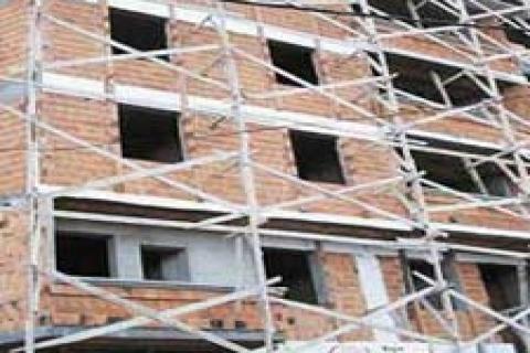 Antalya'da kat karşılığı inşaat