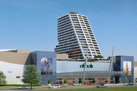 Akbatı Rezidans projesinde 1+1 dubleksler 449 bin TL!