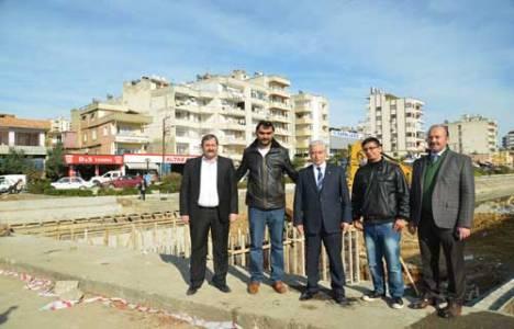 Adana Atatürk