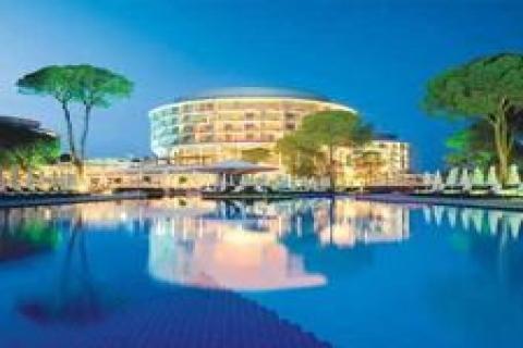 Calista Luxury Resort,