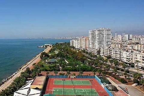 MERYAP, Mersin'in kentsel dönüşümünü üstleniyor!