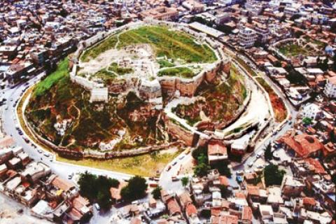 Gaziantep'te kiralık ev fiyatları Suriyelilerin gelmesiyle arttı!