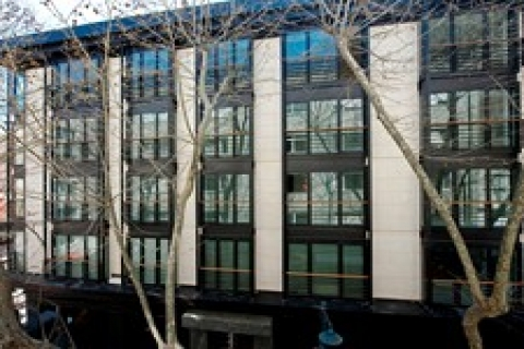 Oral Mimarlık, Türkiye Ofis Binası Mimari Ödülü aldı!