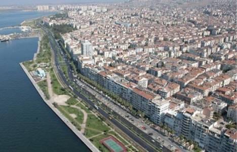 İzmir Kuruçeşme yerinde dönüşüm kararını bekliyor!