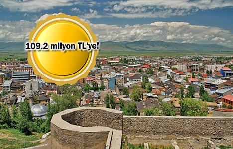 Erzurum Belediyesi'nde satılık 17 arsa!