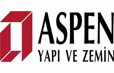 Aspen 7 milyon