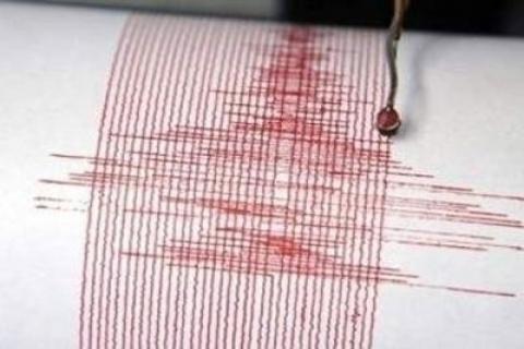Ölüdeniz açıklarında 6,0 büyüklüğünde deprem meydana geldi!