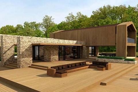 Oral Mimarlık, 2011 Uluslararası Gayrimenkul Ödülleri'ne Palivor Çiftliği ile uzandı!