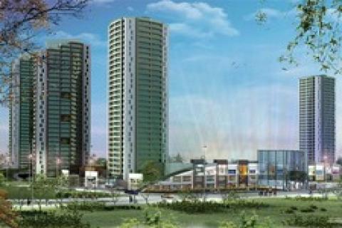 Brandium Ataşehir'de fiyatlar 2013'te 12 bin lirayı görecek!