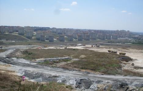 Torunlar GYO, Başakşehir'de arsa satın aldı!