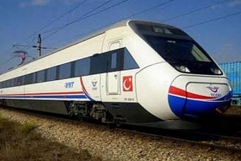 Trenler iki kıta