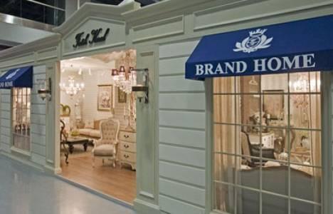 Brandhome By Fatih ikinci mağazasını Bodrum 'da açtı!