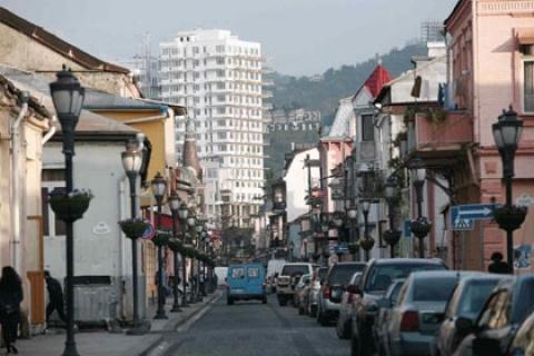 Gürcistan vizeler kalkmasıyla turizm sektörünün ilgisini çekti!