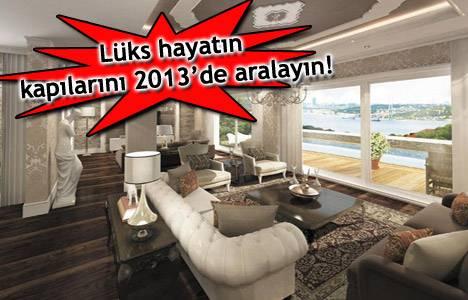 Lüks evler 2013!
