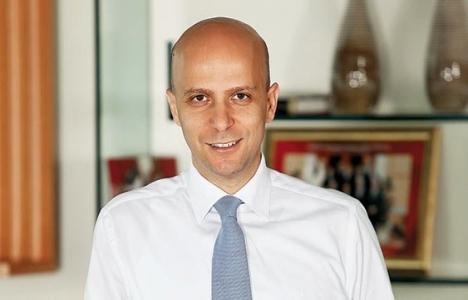 Bülent Oğuz: Bacasız sanayi olan turizm yükselecek!