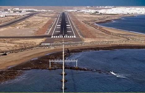 Ordu-Giresun Havalimanı'nın yüzde 20'si tamamlandı!