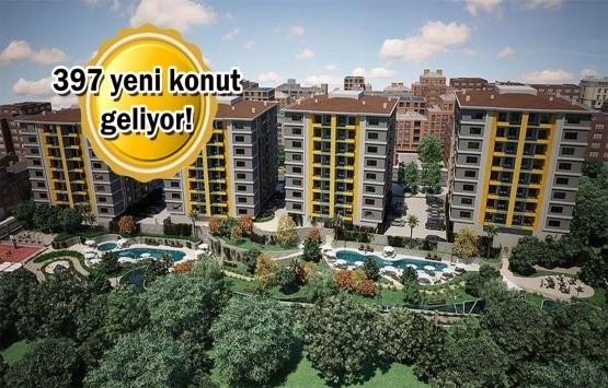 TOKİ'den başkent Ankara'ya 2 yeni proje!