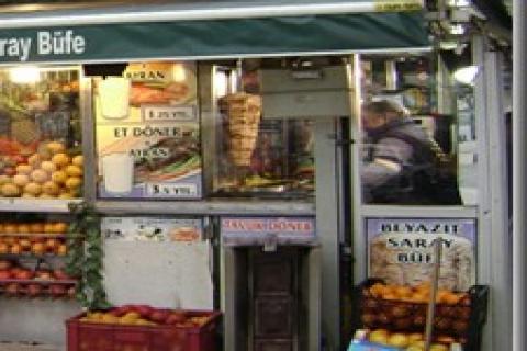 Tuzla Belediyesi 4 büfe yerini kiraya veriyor!