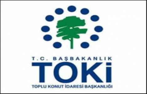 TOKİ, Şırnak'ta