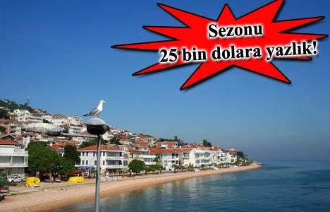 İstanbul Adalar emlak fiyatları 2013!