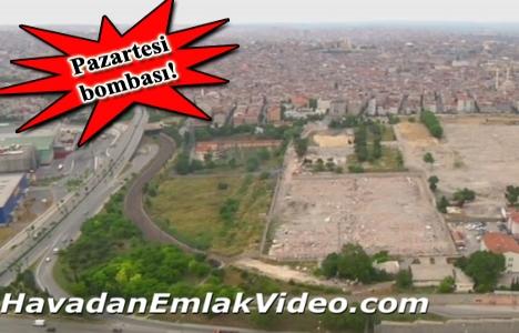 Bayrampaşa Eski Cezaevi Alanı'nda kentsel dönüşüm başlatılıyor!